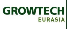 Growtech Eurasia logo