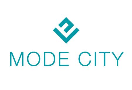 Mode City logo