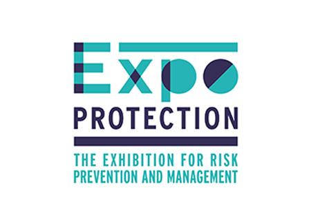 EXPO PROTECTION logo