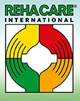 REHACARE INTERNATIONAL logo