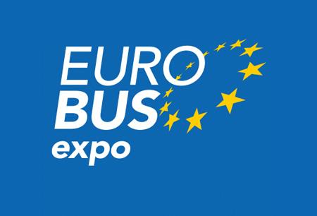 Euro Bus Expo logo