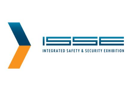 ISSE logo