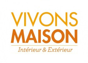 VIVONS MAISON logo