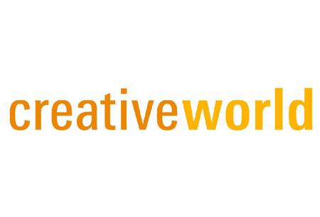 Creativeworld logo