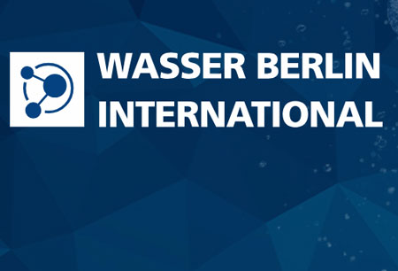 WASSER BERLIN logo