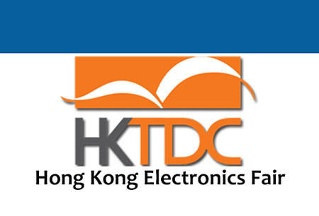 HKTDC Hong Kong Electronics Fair logo