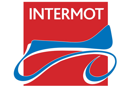 INTERMOT Cologne logo