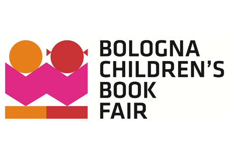 Bologna Children's Book Fair logo
