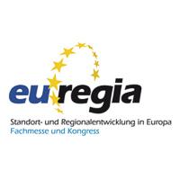 EUREGIA logo