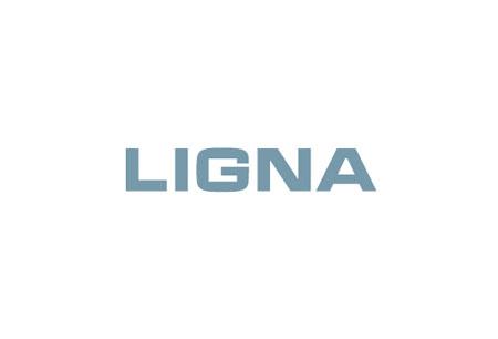 LIGNA Hannover logo