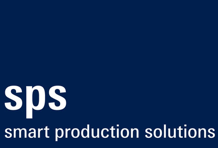 SPS - smart production solutions logo