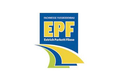 EPF - Estrich, Parkett, Fliese logo
