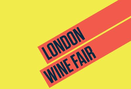 London Wine Fair logo