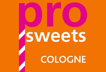 ProSweets logo