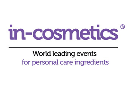 in - cosmetics logo