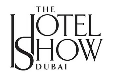 THE HOTEL SHOW logo