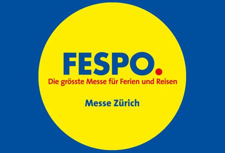 FESPO Zurich logo