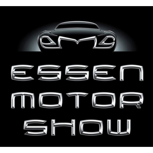 ESSEN MOTOR SHOW logo