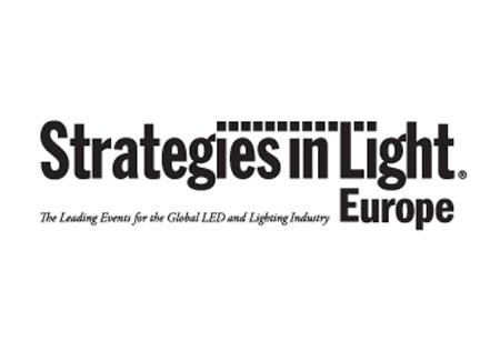 Strategies in Light logo