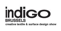 Indigo Brussels logo