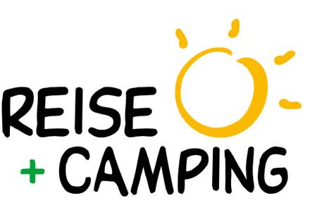 Reise + Camping logo