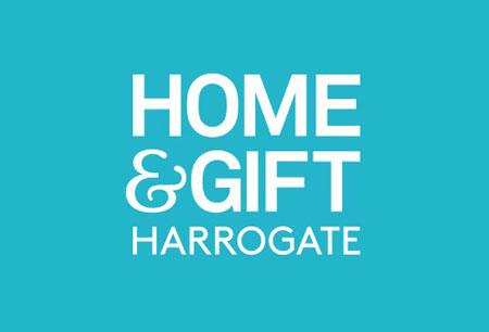 Home & Gift logo
