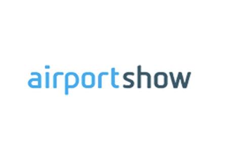 Airport Show logo