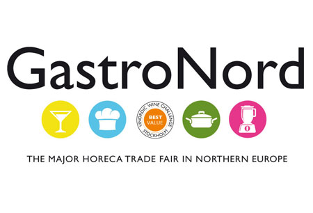 GastroNord logo