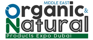 ORGANIC & NATURAL EXPO MIDDLE EAST logo