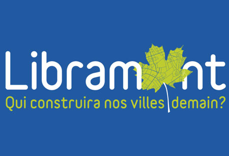 Agricultural and Forest Fair of Libramont logo