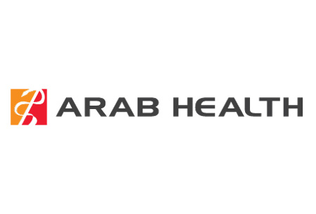 Arab Health logo