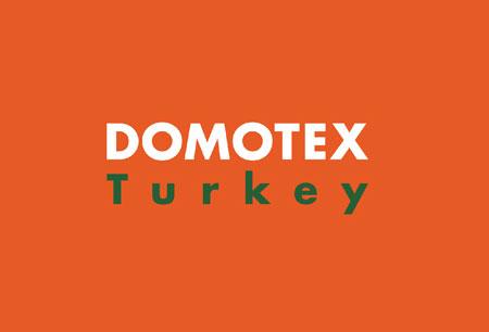 DOMOTEX Turkey logo