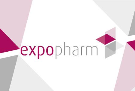 Expopharm logo