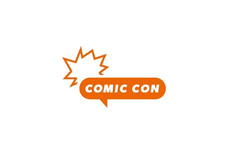 Mcm London Comic Con logo