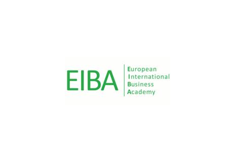 EIBA Conference logo