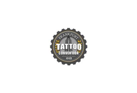 Tattoo Convention Frankfurt logo