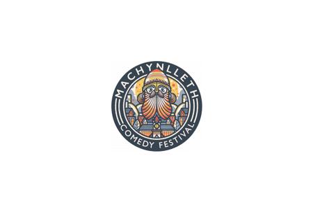 Machynlleth Comedy Festival logo