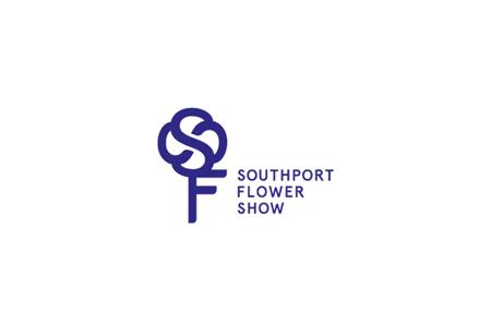 Southport Flower Show logo