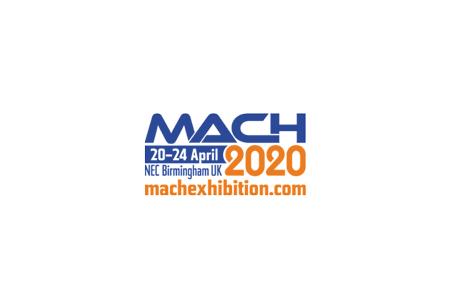 MACH Birmingham logo