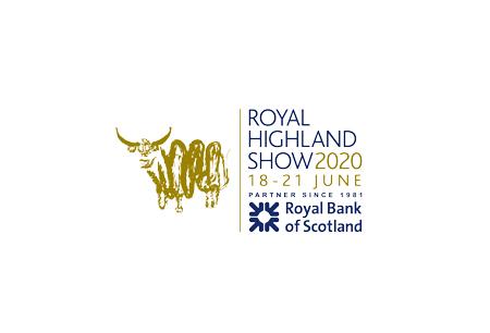 Royal Highland Show logo