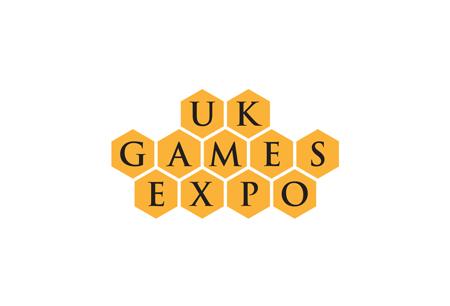 Birmingham Games logo