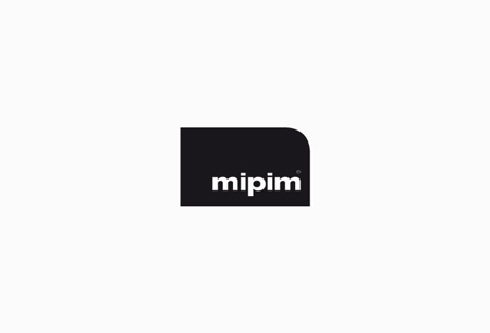 Mipim Cannes logo