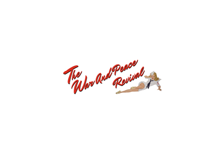War and Peace Revival logo