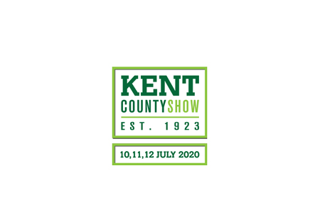 The Kent County Show logo