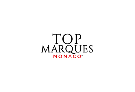 Top Marques Monaco logo
