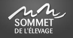 Sommet de l'Elevage logo