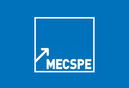 MECSPE logo