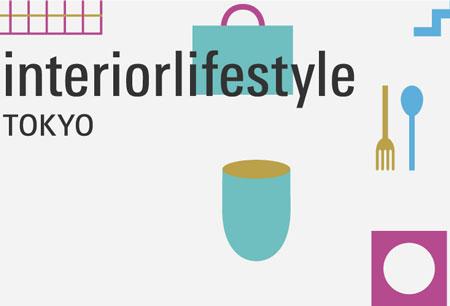 Interior Lifestyle Tokyo logo