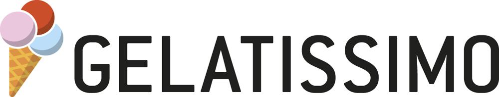 GELATISSIMO logo