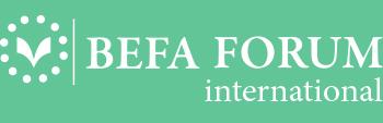 FORUM BEFA DORTMUND logo